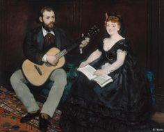 Quand les impressionnistes peignaient la musique | 78actu