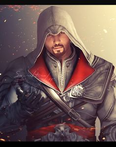 Ezio Auditore Da Firenze Brotherhood / The greatest assassin so far. Assassins Creed Series, Assassins Creed Unity, Assassins Creed Origins, Assassin's Creed Brotherhood, Vikings, Ezio, Assassin's Creed Wallpaper, All Assassin's Creed, Assesin Creed