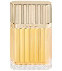 One Of The Summer's Essentials… Cartier Parfums unveils Must de Cartier Gold #beauty #fragrance must-cartier-gold-s