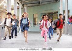 Bilderesultat for stock photo group of kids