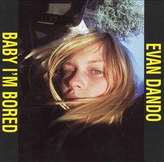 Evan Dando - Baby I'm Bored