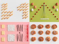 Ikea reinventou o livro de receitas :-O Lembra? - dcoracao.com - blog de decoração