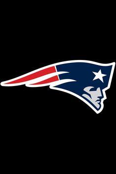 The patriots logo... I think...