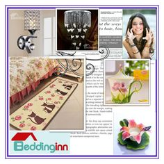 """Beddinginn Sale 6"" by damira-dlxv ❤ liked on Polyvore"