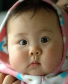 Cute Asian Babies - find a unusual name for your new baby - mostpopularbabynames.net