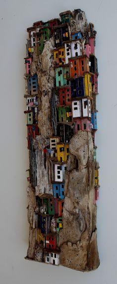 Eric Cremers - Mountain wall