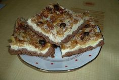 Granola granola s jablky Granola, Nutella, Tiramisu, French Toast, Pie, Sweets, Breakfast, Ethnic Recipes, Desserts