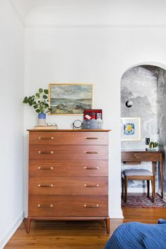 Sara's Bedroom Reveal