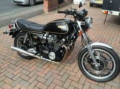 Image result for images of yamaha xs11 motorcycles