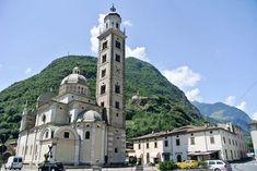Engadin: Top Highlights + Sehenswürdigkeiten Graubünden - Reiseblog Notre Dame, Building, Highlights, Travel, Europe, Hiking, Vacation, Viajes, Buildings
