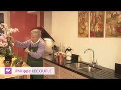 Entretenir ses orchidées - l'arrosage. Orchidées Vacherot & Lecoufle
