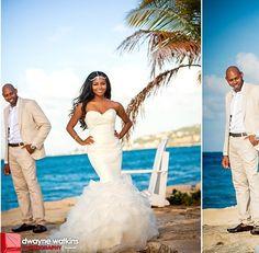 Beautiful Jamaican Women