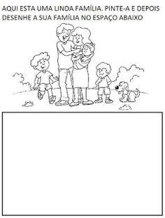 Educação infantil facil: Identidade e autonomia Public School, Snoopy, Education, Comics, Blog, Kids, Fictional Characters, 1, Physical Activities For Kids