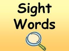 Your students will love to read this silly story that help them practice identifying and reading Dolch Sight Words. Each set comes with a story to read, a list for students to practice reading and identifying sight words, and a memory game. Teaching Sight Words, Sight Words List, Dolch Sight Words, Sight Word Games, Sight Word Activities, Reading Activities, Teaching Reading, Learning, Teaching Tools