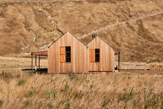 """takeovertime: """"Scrubby Bay House 