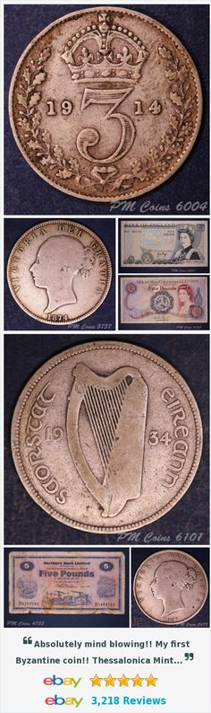 Ireland - Coins and Banknotes, UK Coins - Half Crowns items in PM Coin Shop store on eBay! http://stores.ebay.co.uk/PM-Coin-Shop/_i.html?rt=nc&_sid=1083015530&_trksid=p4634.c0.m14.l1581&_pgn=8