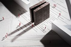 SET Architects Win Bologna Holocaust Memorial Design Competition
