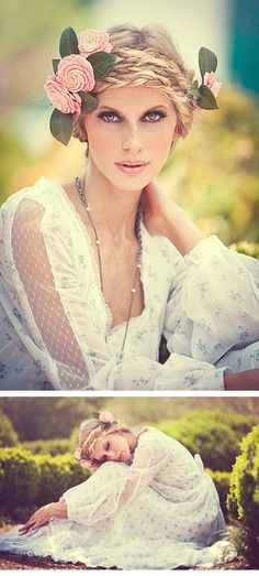 Hochzeitsguide from Vienna, Austria is featuring me and my amazing team of talented people today on their blog. Check it out!   http://www.hochzeitsguide.com/real-weddings/styled-shoots/vertraeumtes-brautshooting-von-claudia-mcdade