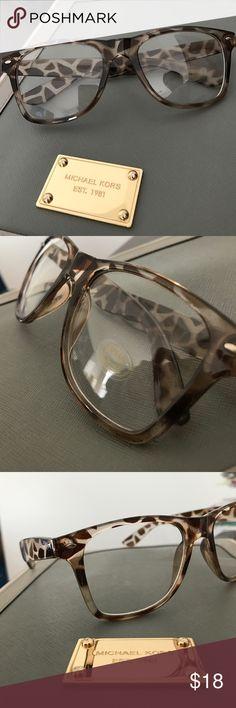 Trendy eyeglasses NWT No prescription glasses boutique brand Accessories Glasses