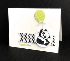 Party Pandas & Lots of Lavender project tutorials
