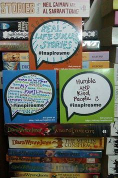 WAll of inspiration..  #inspiresme project. Get yours at init.my/inspires-me Upload it and inspire others! Don't forget to #inspiresme