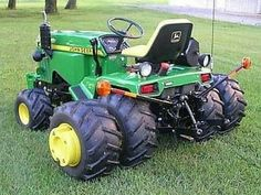 Mower are difficult. Like any maker, though, they require routine upkeep to run their best. Worse, forget could trigger a mower to fail completely. So prior to the summer season cutting season really . Read MoreHow to tune up your lawn mower John Deere Garden Tractors, Yard Tractors, Small Tractors, New Tractor, Tractor Mower, Antique Tractors, Vintage Tractors, Vintage Farm, Garden Tractor Pulling