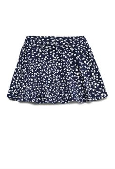 Floral Fun Skater Skirt (Kids) | FOREVER21 girls  #Juniors #Floral #F21Spring