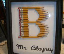 creative! Anthony's classroom?