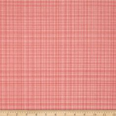 Riley Blake Farm Girl Hay Stack Pink from @fabricdotcom  Designed by October Afternoon for Riley Blake, this cotton print fabric is perfect for quilting, apparel and home decor accents. Colors include shades of pink.