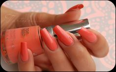 Revelon peachy 603