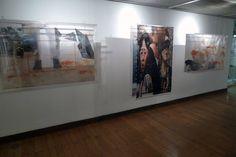 #irmquebec #UQRT #impact9 Painting, Art, Radiation Exposure, China, Art Background, Painting Art, Kunst, Paintings, Performing Arts
