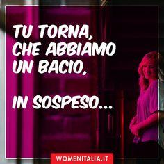 Emozionanti Frasi d'Amore con Immagini - WOMEN Italia Sigmund Freud, Einstein, Neon Signs, Italia
