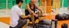 Sesc Santo André promove desafio de Remo Indoor