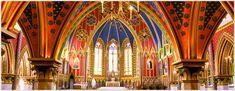 Basílica Nossa Senhora do Rosário - http://basilica.arautos.org/#