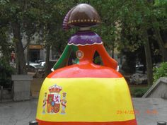 87 Menina Infanta Margarita, Diego Velazquez, Public Art, Contemporary Artists, Madrid, Art Projects, Street Art, Art School, Brushes