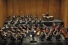 Orchestre Symphonique de Saint-Etienne Loire (c) Chavet