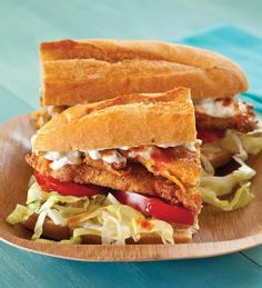 fried catfish blts recipes dishmaps fried catfish blts recipes