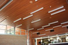 Armstrong Ceilings & Walls - AIA Memphis