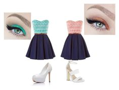 """Senior pictures❤️"" by s-cheer-2003 on Polyvore"