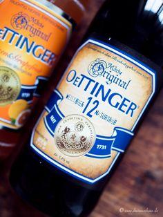 Heute gibt es von mir im Montagsmampf ein mega leckeres Kürbisbrot mit einem Bier von OETTINGER und wenn Ihr wollt...auch noch den OETTINGER Blindtest.