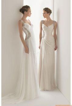 Robe de mariée Rosa Clara 106 Jara Soft 2013