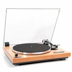 """Thorens - TD 240-2, High End Turntable"" !...  http://about.me/Samissomar"