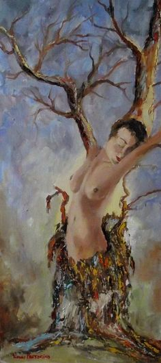 New LIfe - Louis Pretorius art New Life, Original Paintings, Workshop, African, Canvas, South Africa, Artist, Atelier, Canvases