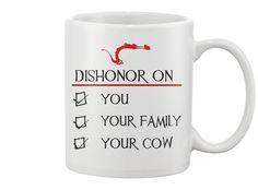 I love this mug! Limit Edition!