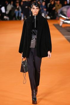 Opening Ceremony Autumn/Winter 2016-17 Ready-To-Wear New York Fashion Week