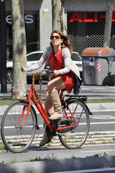 CYCLE CHIC PARTY