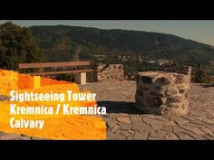 Kremnica Calvary / Sightseeing Tower Kremnica | Action Camera Videos Mount Rushmore, Channel, Tower, Action, Mountains, Videos, Youtube, Travel, Group Action