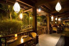 Restaurant baracuda Kauai
