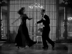 Some Lovely Dancing :) Featured: Rita Hayworth Fred Astaire Gene Kelly Cyd Charisse Ava Gardner Sophia Loren Deborah Kerr Cary Grant Ginger Rogers Katharine ...  best of the best