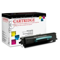 West Point Products Remanufactured High Yield Toner Cartridge Alterna, #200194P